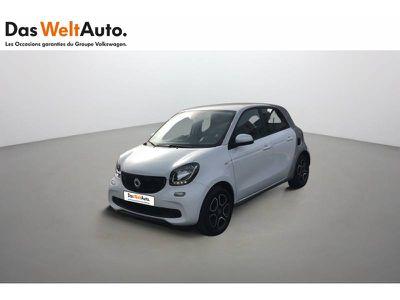 Smart Forfour 0,82 ch Electrique BVA1 Prime occasion