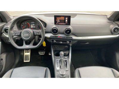 AUDI Q2 2.0 TDI 150 CH S TRONIC 7 QUATTRO S LINE - Miniature 4