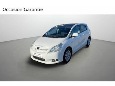 Toyota Verso 126 D-4D 5pl FAP SkyView occasion