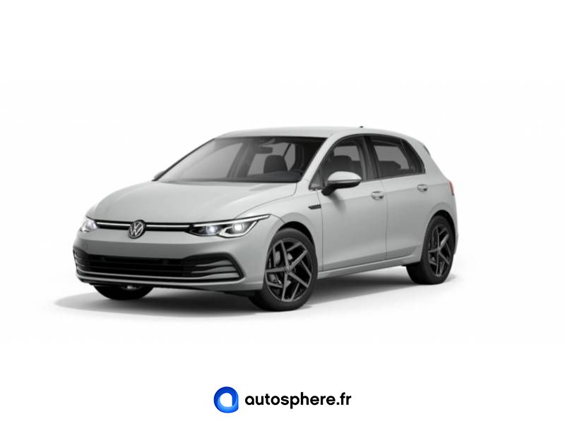 VOLKSWAGEN GOLF 1.5 TSI ACT OPF 130 BVM6 STYLE 1ST - Photo 1