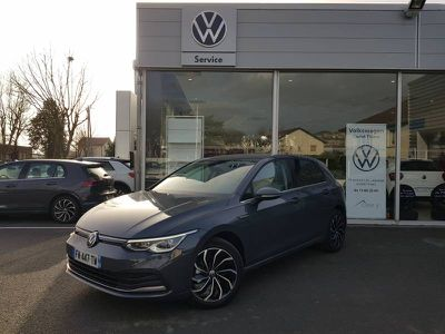 Volkswagen Golf 1.5 TSI ACT OPF 130 BVM6 Style 1st occasion