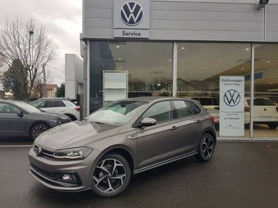Volkswagen Polo 1.0 TSI 95 S&S BVM5 Carat occasion