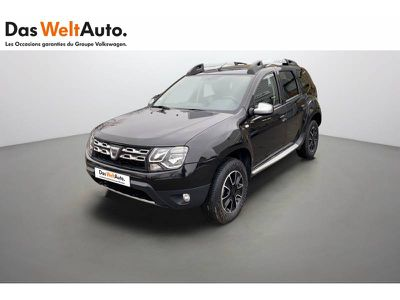 Dacia Duster dCi 110 4x4 Lauréate Edition 2016 occasion