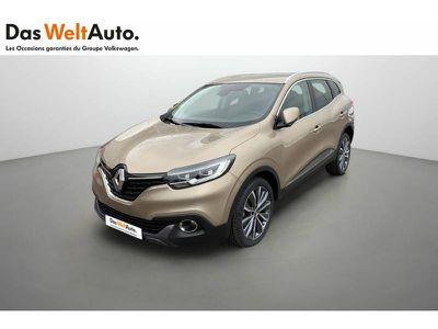 Renault Kadjar dCi 130 Energy 4WD Intens occasion