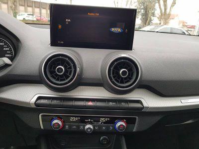 AUDI Q2 35 TFSI COD 150 S TRONIC 7 DESIGN - Miniature 4