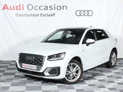 Audi Q2 35 TFSI COD 150 S tronic 7 S Line occasion