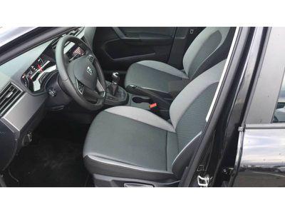 SEAT IBIZA 1.0 ECOTSI 95 CH S/S BVM5 URBAN - Miniature 4