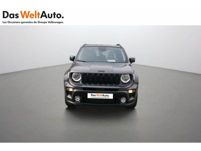 JEEP RENEGADE 1.6 L MULTIJET 120 CH BVM6 BROOKLYN EDITION - Miniature 3