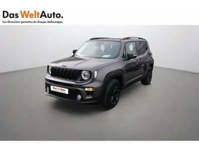 Jeep Renegade 1.6 l MultiJet 120 ch BVM6 Brooklyn Edition occasion