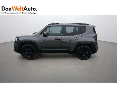 JEEP RENEGADE 1.6 L MULTIJET 120 CH BVM6 BROOKLYN EDITION - Miniature 2