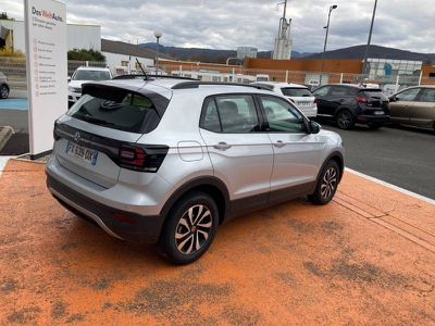 VOLKSWAGEN T-CROSS 1.0 TSI 110 START/STOP BVM6 ACTIVE - Miniature 5
