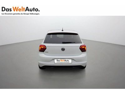 VOLKSWAGEN POLO 1.0 TSI 95 S&S COPPER LINE - Miniature 3