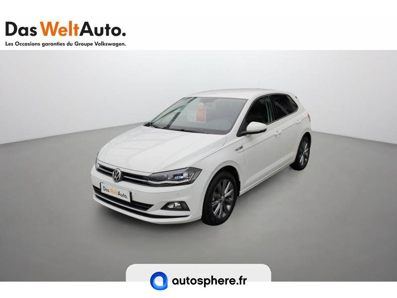 VOLKSWAGEN POLO 1.0 TSI 95 S&S COPPER LINE - Photo 1