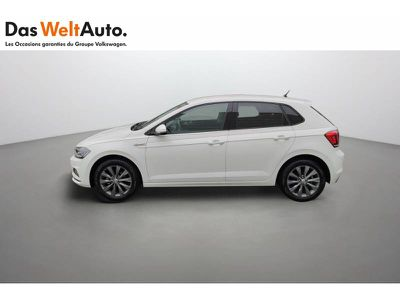 VOLKSWAGEN POLO 1.0 TSI 95 S&S COPPER LINE - Miniature 2