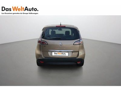 RENAULT SCENIC XMOD DCI 110 BOSE EDITION EDC - Miniature 3