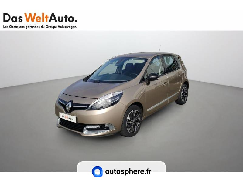 RENAULT SCENIC XMOD DCI 110 BOSE EDITION EDC - Photo 1