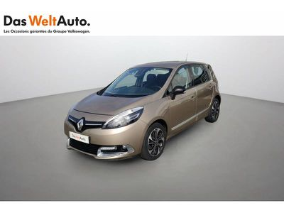 Renault Scenic Xmod dCi 110 Bose Edition EDC occasion