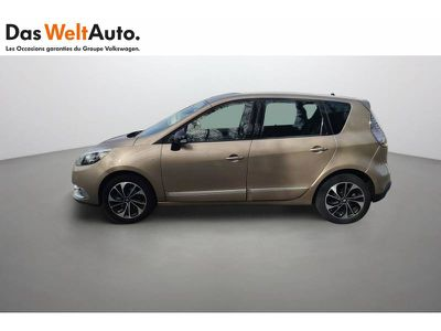 RENAULT SCENIC XMOD DCI 110 BOSE EDITION EDC - Miniature 2