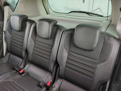 RENAULT SCENIC XMOD DCI 110 BOSE EDITION EDC - Miniature 5