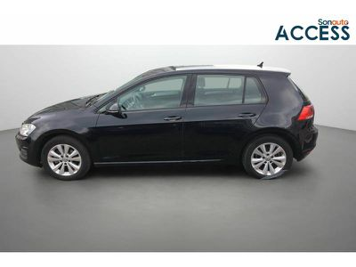 Volkswagen Golf 2.0 TDI 150 BlueMotion Technology FAP Confortline DSG6 occasion