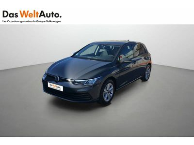 Volkswagen Golf 1.5 TSI ACT OPF 130 BVM6 Life 1st occasion