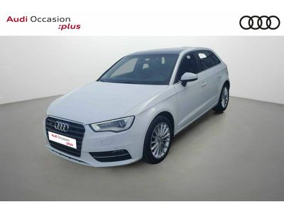 Audi A3 Sportback 2.0 TDI 150 Quattro Advanced occasion