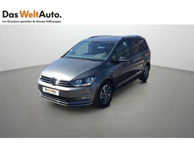 Volkswagen Touran 1.6 TDI 115 BMT DSG7 5pl Sound occasion