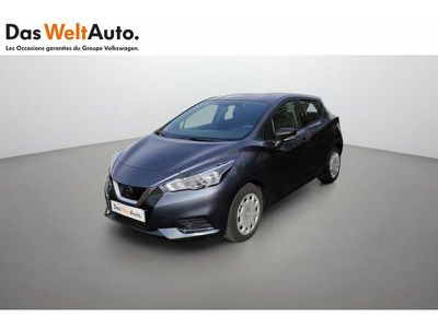 Nissan Micra 1.0 - 71 Visia Pack occasion