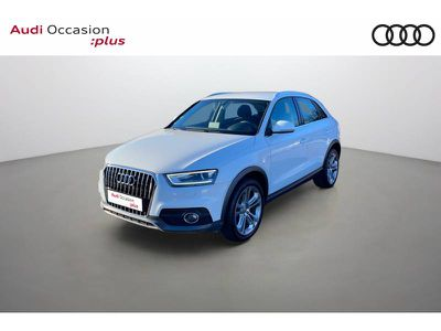 AUDI Q3 2.0 TDI 140 CH ATTRACTION - Miniature 1