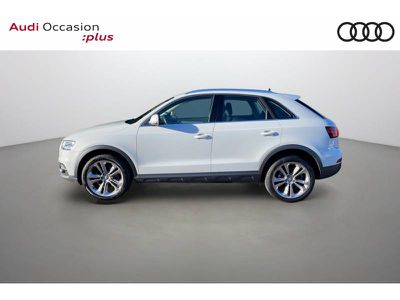 AUDI Q3 2.0 TDI 140 CH ATTRACTION - Miniature 2