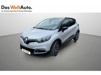 Leasing Renault Captur Tce 120 Energy Intens Edc
