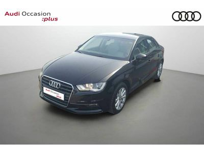 Audi A3 Berline 1.6 TDI 110 Business Line S tronic 7 occasion