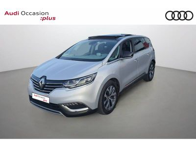 Renault Espace dCi 160 Energy Twin Turbo Intens EDC occasion