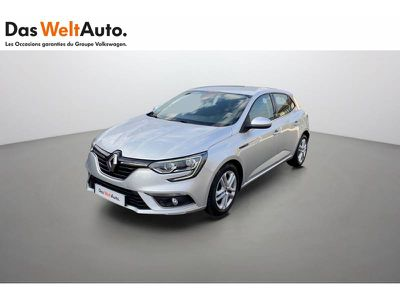 Renault Megane IV Berline dCi 110 Energy eco2 Business occasion