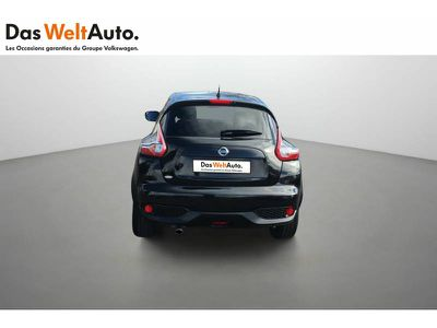 NISSAN JUKE 1.5 DCI 110 FAP START/STOP SYSTEM N-CONNECTA - Miniature 3