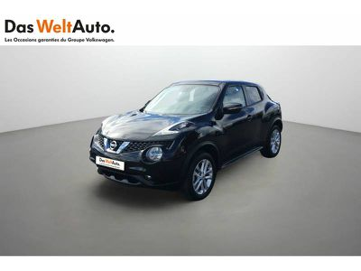 NISSAN JUKE 1.5 DCI 110 FAP START/STOP SYSTEM N-CONNECTA - Miniature 1