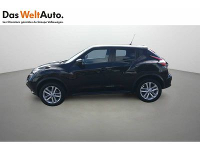 NISSAN JUKE 1.5 DCI 110 FAP START/STOP SYSTEM N-CONNECTA - Miniature 2
