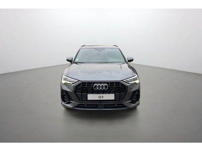 Audi Q3 45 TFSIe  245 ch S tronic 6 S line occasion