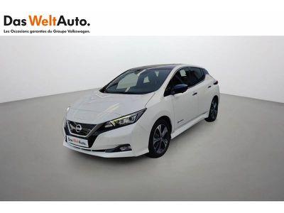 Nissan Leaf Electrique 40kWh Tekna occasion