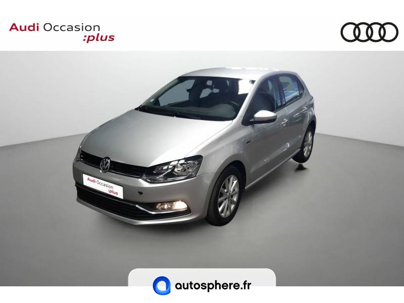 VOLKSWAGEN POLO 1.2 TSI 90 BLUEMOTION TECHNOLOGY SéRIE SPéCIALE LOUNGE - Photo 1