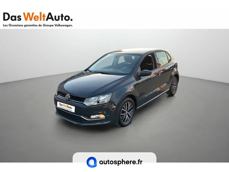 VOLKSWAGEN POLO 1.2 TSI 90 BMT MATCH - Photo 1