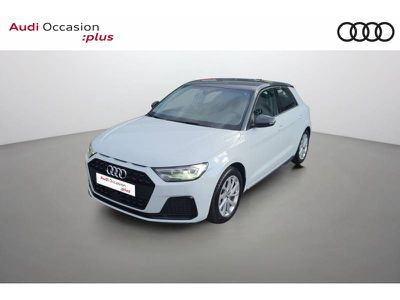 Audi A1 Sportback 30 TFSI 116 ch S tronic 7 Design Luxe occasion