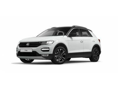 Volkswagen T-roc 1.0 TSI 110 Start/Stop BVM6 Lounge occasion