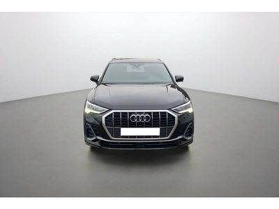 Audi Q3 35 TDI 150 ch S tronic 7 S line o