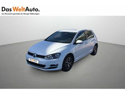 Volkswagen Golf 2.0 TDI 150 BlueMotion Technology FAP Allstar occasion