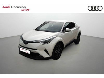 Toyota C-hr Hybride 122h Edition occasion