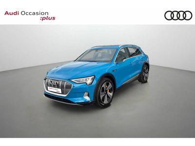 Audi E-tron 55 quattro 408 ch Edition One occasion