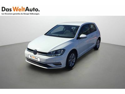Volkswagen Golf 2.0 TDI 150 BlueMotion Technology FAP Confortline Business occasion