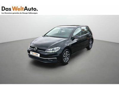 Volkswagen Golf 1.4 TSI 125 BlueMotion Technology DSG7 Sound occasion