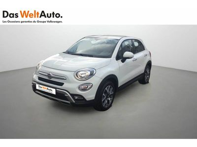 Fiat 500x 1.6 MultiJet 120 ch Cross occasion